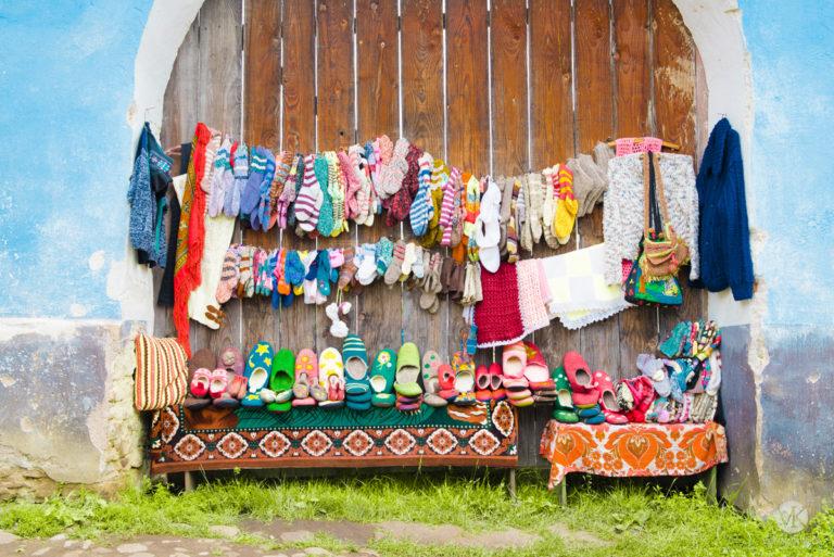 Reisebericht Rumänien – Zeitreise nach Viscri (Deutsch-Weißkirch) (2/3)